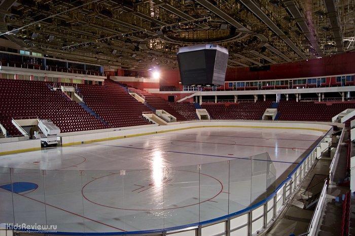 Юбилейный, Дворец спорта, фото