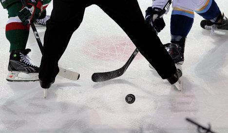 Безвизовый режим во время ЧМ-2016 по хоккею в России