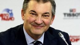 Третьяк об использовании опыта Беларуси в проведении ЧМ-2016 по хоккею