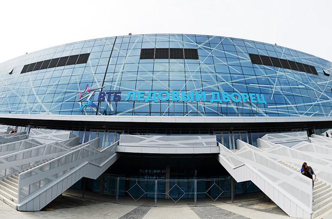 Втб арена ледовый дворец расписание
