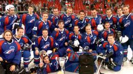 Сборная Франции по хоккею с шайбой