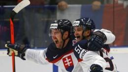 венгрия словакия хоккей