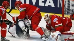 Беларусь-Словакия