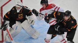 Канада - Германия прогноз ЧМ-2016 хоккей