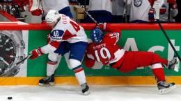 Чехия - Норвегия, прогноз ЧМ-2016 по хоккею