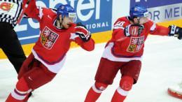 Чехия - Казахстан прогноз ЧМ-2016 по хоккею