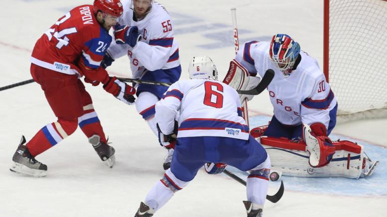 Россия - Норвегия хоккей прогноз ЧМ-2016