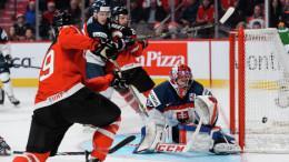 Канада - Словакия прогноз ЧМ-2016 по хоккею