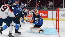 Финляндия - Словакия прогноз ЧМ-2016 по хоккею