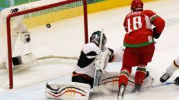 Беларусь - Германия, прогноз ЧМ-2016 по хоккею