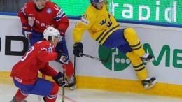 Норвегия - Швеция ЧМ-2016 по хоккею прогноз